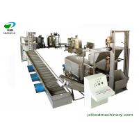 China industrial automatic peanut butter production line/peanut butter machine on sale