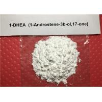 Buy cheap Dhea Muscle Building Prohormone Steroids Raw 1-DHEA Powder White Crystalline Solid from wholesalers