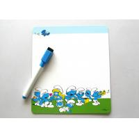 Buy cheap Cool Novelty Magnetic Writing Board with 180 * 160mm, A4, A5 for School Supplies from wholesalers