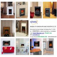 Electric Fireplace Heater Catalogue(Brochure) Manufactures