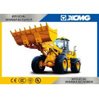Buy cheap XCMG Official ZL50GN 5ton mini wheel loader for sale with best price from wholesalers