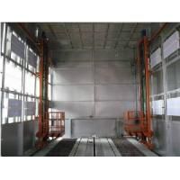 Buy cheap Big Bus Spray Booth with 3D Lift (CE) from wholesalers