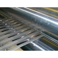 Quality ASTM 301 Grinding Cold Rolled Brushed Stainless Steel Strip For Welded Pipe for sale