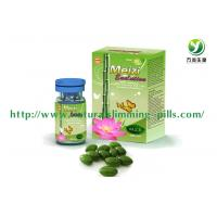 Wholesale Original MZE Safe, Healthy Reduce Weight Meizi Evolution Pills / Botanical Slimming Softgels from china suppliers