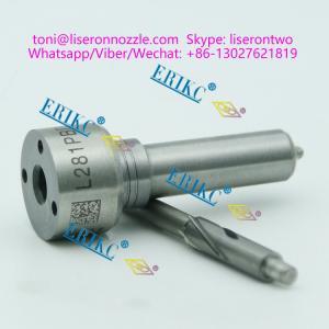Wholesale L281PBD L281PRD Common rail nozzle L281PBD for KIA; ROZPYLACZ KOŃCÓWKA WTRYSKU L281PBD KIA from china suppliers