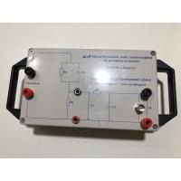 Buy cheap Measurement Lab Test Machines Of Touch Current And Protective Conductor Current from wholesalers