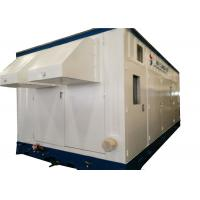 Buy cheap 90-200 KW Compressed Natural Gas Filling Stations ZW Type ISO Certification from wholesalers