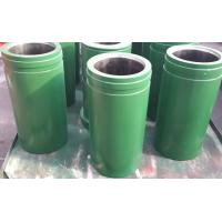 Buy cheap Oilwell A-1400-PT / A-1700-PT  Mud Pump Liners, mud pumps for drilling rigs, National Oilwell A850-PT mud pump parts from wholesalers