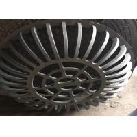 Buy cheap Overflow Well Ductile Iron Manhole Cover Waterproof Manhole Cover from wholesalers