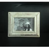 Buy cheap Wooden photo frames from wholesalers
