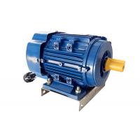China MY ISO Standard AC Motor |Single Phase Induction Motor with F Class Insulation For Mills on sale