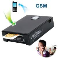 Buy cheap OEM Voice Active Wireless Microphone GSM Listening Bug Device (X bug) from wholesalers