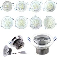 low cost LED ceiling lights series