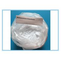 Buy cheap Methenolone Enanthate 303-42-4 Body Building USP Standard 99% Purity from wholesalers