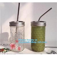 China Reusable Stainless Steel Drink Straw,Reusable Drinking Straw 304 Stainless Steel Metal Straws,Stainless Steel Metal Drin on sale