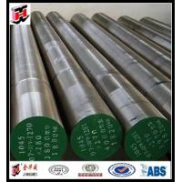 Buy cheap Forged Plastic Mould Steel Bar p20/1.2738 product