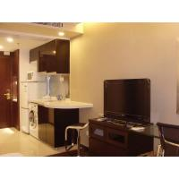 Buy cheap New Pearl River shore, nice hotel apartment for short term rental from wholesalers