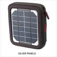 Buy cheap fashion design light weight tough waterproof solar charger bag from wholesalers
