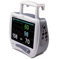 Buy cheap Omni Multi-parameter Hospital Patient Monitor CE For Ambulance from wholesalers