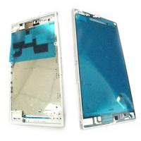 Wholesale Front Frame Cover Housing for Sony Xperia Z Ultra, LT39i White from china suppliers