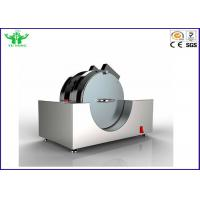 Buy cheap Electric Hexapod Tumbler Carpet Test Machine with ISO 10361 ASTM D5252 from wholesalers