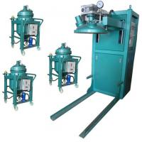 Wholesale Mixing machine (apg clamping machine for apg process for epoxy rein casting bushin) from china suppliers