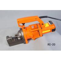 portable hydraulic electric rebar cutter RC-20 rebar cutter high quality Manufactures