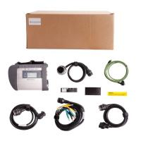 Buy cheap Compact Auto Diagnostic Tools , MB SD C4 2014.03 Star Diagnostic Tool from wholesalers