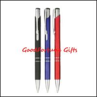 Buy cheap promotion gift advertising Metal Ballpoint Pen from wholesalers