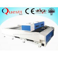 Buy cheap 300W Metal Laser Cutting Engraving Machine Water Cooling Co2 Glass Tube from wholesalers