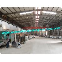 Cold Rolling Mill Machinery Galvanized Steel Coil Produced Zinc Coating More Than 500g/m2 Manufactures