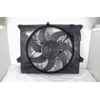 China OEM 1645000593 Mercedes Benz Radiator Fan Replacement , 12 Volt Automotive Cooling Fans on sale