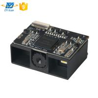 Wholesale Tiny CMOS 2d Barcode Scan Engine 32 Bit CPU 1MP 1280*800 Resolution Lightweight from china suppliers