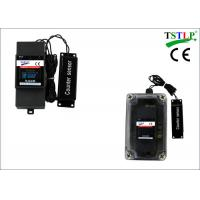Buy cheap CE Approval 7 Digits Lightning Strike Counter Exchangeable 3V Battery Support from wholesalers