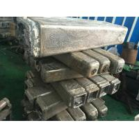 Buy cheap ASTM A276 Foring Ingots Grade 2205 / S31803 / S32205 Stainless Steel Ingots from wholesalers