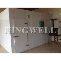 Buy cheap Bright Freezer Storage Room With Insulation Materials Chiller Room from wholesalers