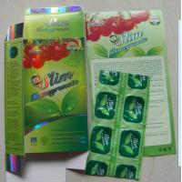Buy cheap Super Slim Pomegranate Weight Loss, Face Beauty Natural Slim Pills from wholesalers