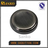 Buy cheap High end line metal snap button for EU & AU market from wholesalers