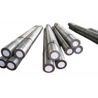 Buy cheap Rod Stainless Steel Round Bar 2205 2507 Duplex Black Bar Steel Ingot Corrosion Resistant from wholesalers