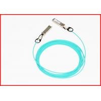 Buy cheap 5m Active Optical Cable Cisco QSFP-H40G-AOC5M Compatible 40G QSFP+ from wholesalers