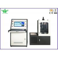 Buy cheap 1/50,000 Car Shock Absorber Tester Mechanical Spring Fatigue Testing Machine from wholesalers