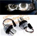 Buy cheap LED marker E39 5W aluminum LED angel eyes bulb for BMW E39 E60 E61 E63 E64 E65 E66 E53 from wholesalers