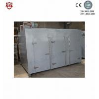 Buy cheap Customized Stainless Steel Laboratory Hot Air Circle Drying Oven Machine from wholesalers