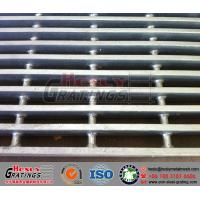 Buy cheap Swage Steel Grating/Press-locked Steel Bar Grating from wholesalers