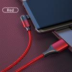 Buy cheap QC2.0 5V4A Magnetic USB Data Cable Supercalla Magic Rope from wholesalers
