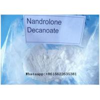 Buy cheap Healthy Raw Steroid Powders Nandrolone Decanoate Without Side Effects 360-70-3 from wholesalers