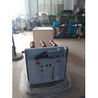Quality high voltage solid pole Vacuum Circuit Breaker Three Phase ZN63-12KV/630A for sale