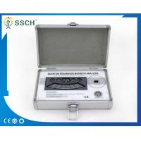 Buy cheap 2017 latest 4th Generation portable Quantum Resonance Magnetic Body Health Analyzer with 44 Test Reports for Windows 7/8 from wholesalers