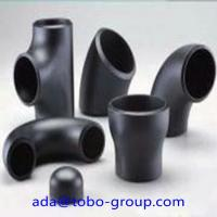Wholesale ASME B16.9 Butt Weld Fittings Carbon steel Concentric Reducer ASTM A234 from china suppliers