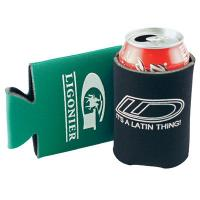 Buy cheap Cheap insulated 2.5mm neoprene SBR collapsiple beverage can cooler holder for promotion from wholesalers